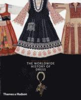 bokomslag Worldwide history of dress