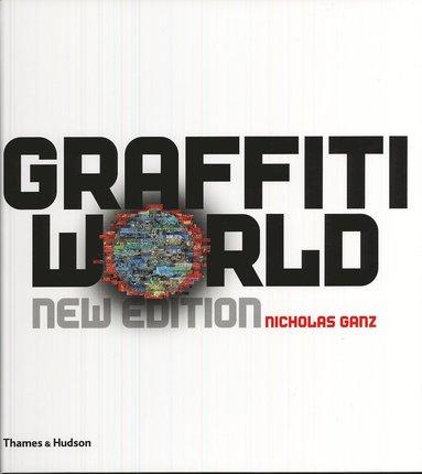 bokomslag Graffiti World