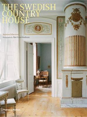 bokomslag The Swedish Country House