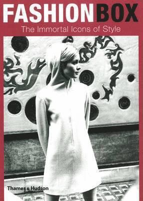 bokomslag FashionBox: The Immortal Icons of Style