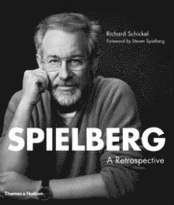 bokomslag Spielberg:a retrospective
