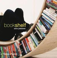 bokomslag Bookshelf