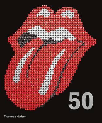bokomslag Rolling Stones: 50