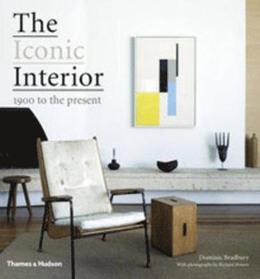 bokomslag The Iconic Interior