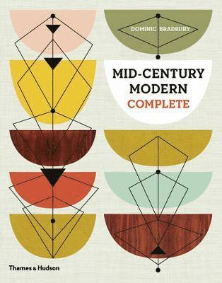 bokomslag Mid-century modern complete