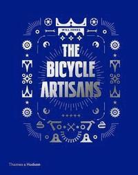 bokomslag The Bicycle Artisans