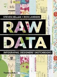bokomslag Raw Data