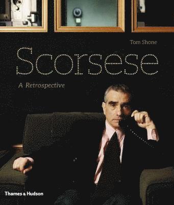 bokomslag Scorsese: A Retrospective