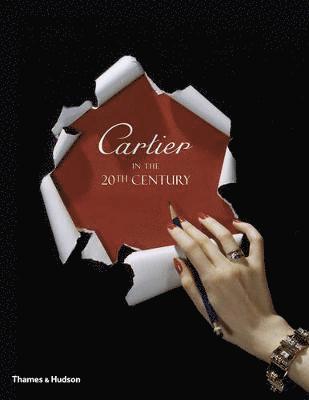 bokomslag Cartier in the Twentieth Century