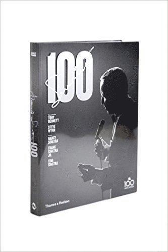bokomslag Sinatra 100