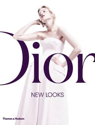 bokomslag Dior - new looks