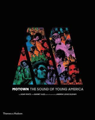bokomslag Motown
