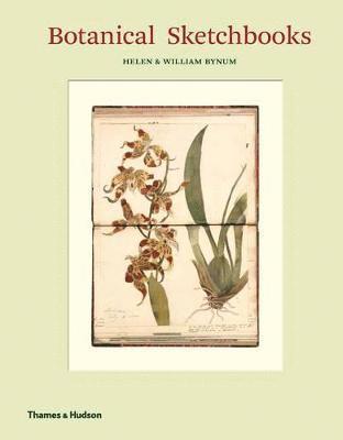 bokomslag Botanical Sketchbooks