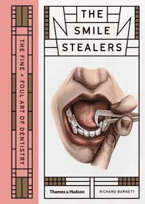 bokomslag The Smile Stealers
