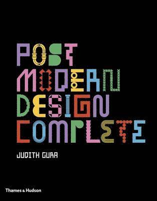 bokomslag Postmodern Design Complete