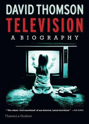bokomslag Television
