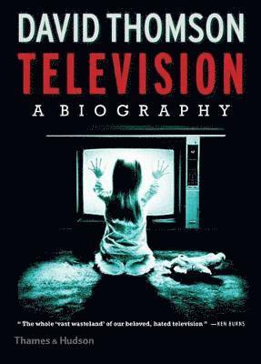bokomslag Television: A Biography