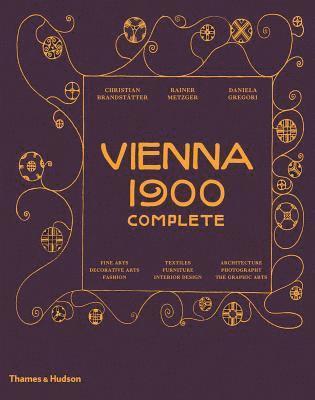 bokomslag Vienna 1900 Complete