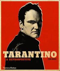 bokomslag Tarantino - a retrospective