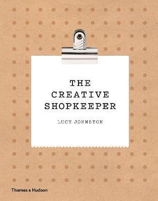bokomslag The Creative Shopkeeper