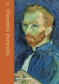 bokomslag Vincent's Portraits
