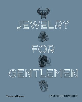 bokomslag Jewelry for Gentlemen