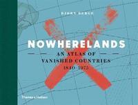 bokomslag Nowherelands