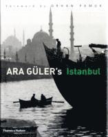 bokomslag Ara Guler's Istanbul