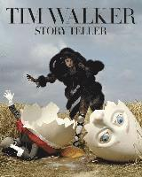 bokomslag Tim Walker: Story Teller