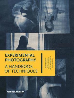 bokomslag Experimental Photography