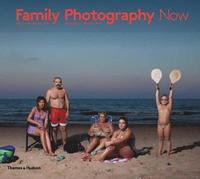 bokomslag Family Photography Now