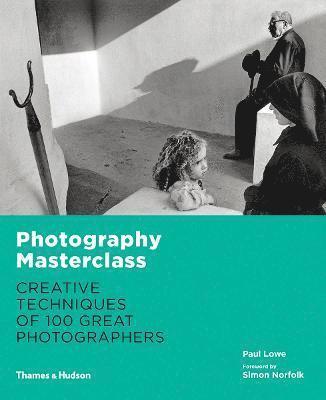 bokomslag Photography Masterclass