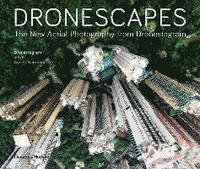 bokomslag Dronescapes: The New Aerial Photography from Dronestagram