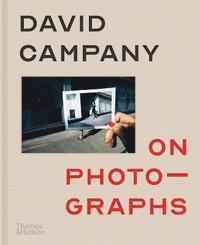 bokomslag On Photographs