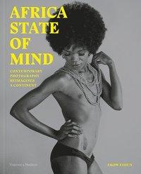 bokomslag Africa State of Mind