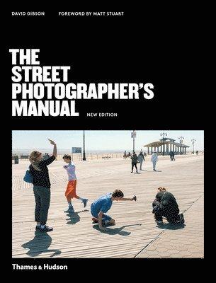 bokomslag The Street Photographer's Manual