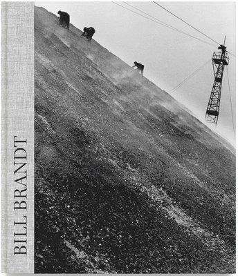 bokomslag Bill Brandt