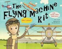 bokomslag The Flying Machine Kit