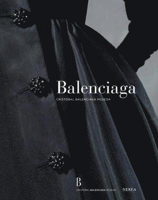 bokomslag Balenciaga