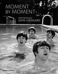 Moment by moment - photographs by john loengard