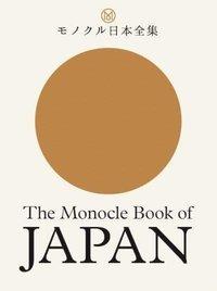 bokomslag The Monocle Book of Japan