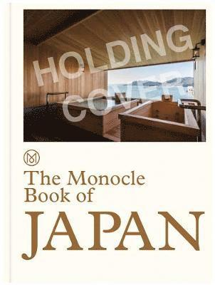 The Monocle Book of Japan 1