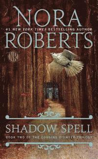 bokomslag Shadow Spell