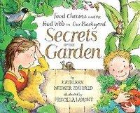 bokomslag Secrets of the Garden