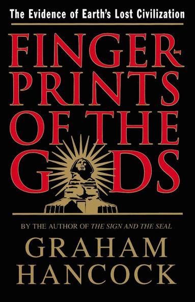 bokomslag Fingerprints of the Gods
