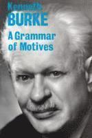 bokomslag A Grammar of Motives