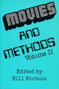 bokomslag Movies and Methods, Volume 2