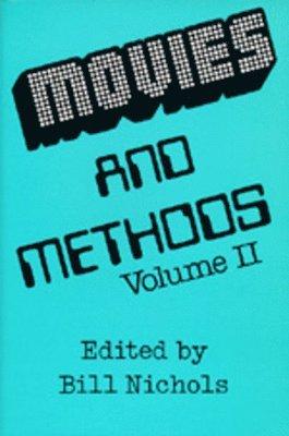 Movies and Methods, Volume 2 1