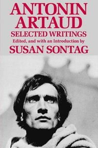 bokomslag Antonin Artaud