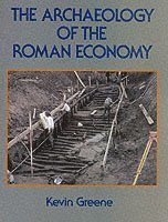 bokomslag Archaeology of the roman economy